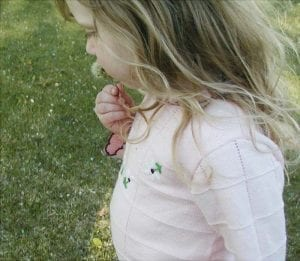 Do you remember the joy of blowing the seeds from a dandelion stem?